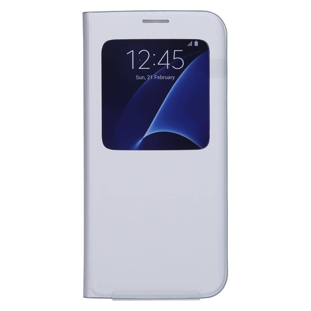 Samsung Preklopna torbica S View (EF-CG935PSEGWW)