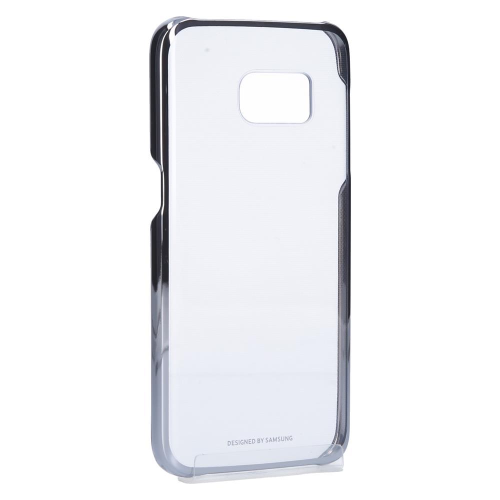 Samsung Trdi ovoj Clear Cover (EF-QG930CSEGWW)