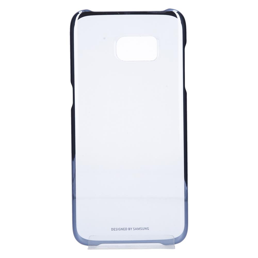 Samsung Trdi ovoj Clear Cover (EF-QG935CBEGWW)