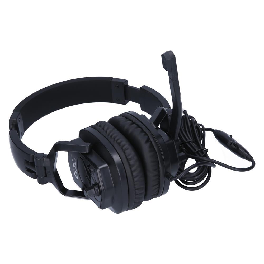 Genius GX gaming zložljiva slušalka Lychas