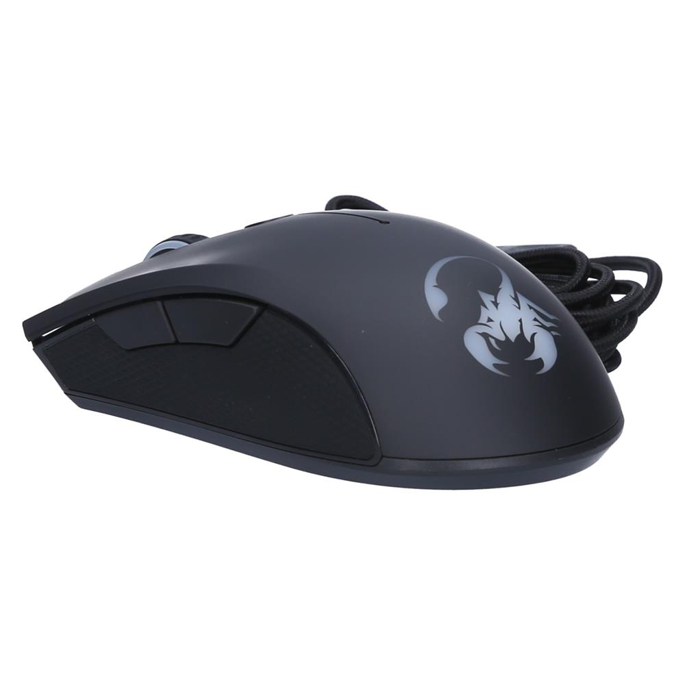 Genius Optična miška GX gaming Scorpion M6-600