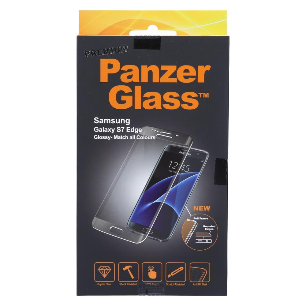 PanzerGlass Zaščitna folija za ekran Glossy