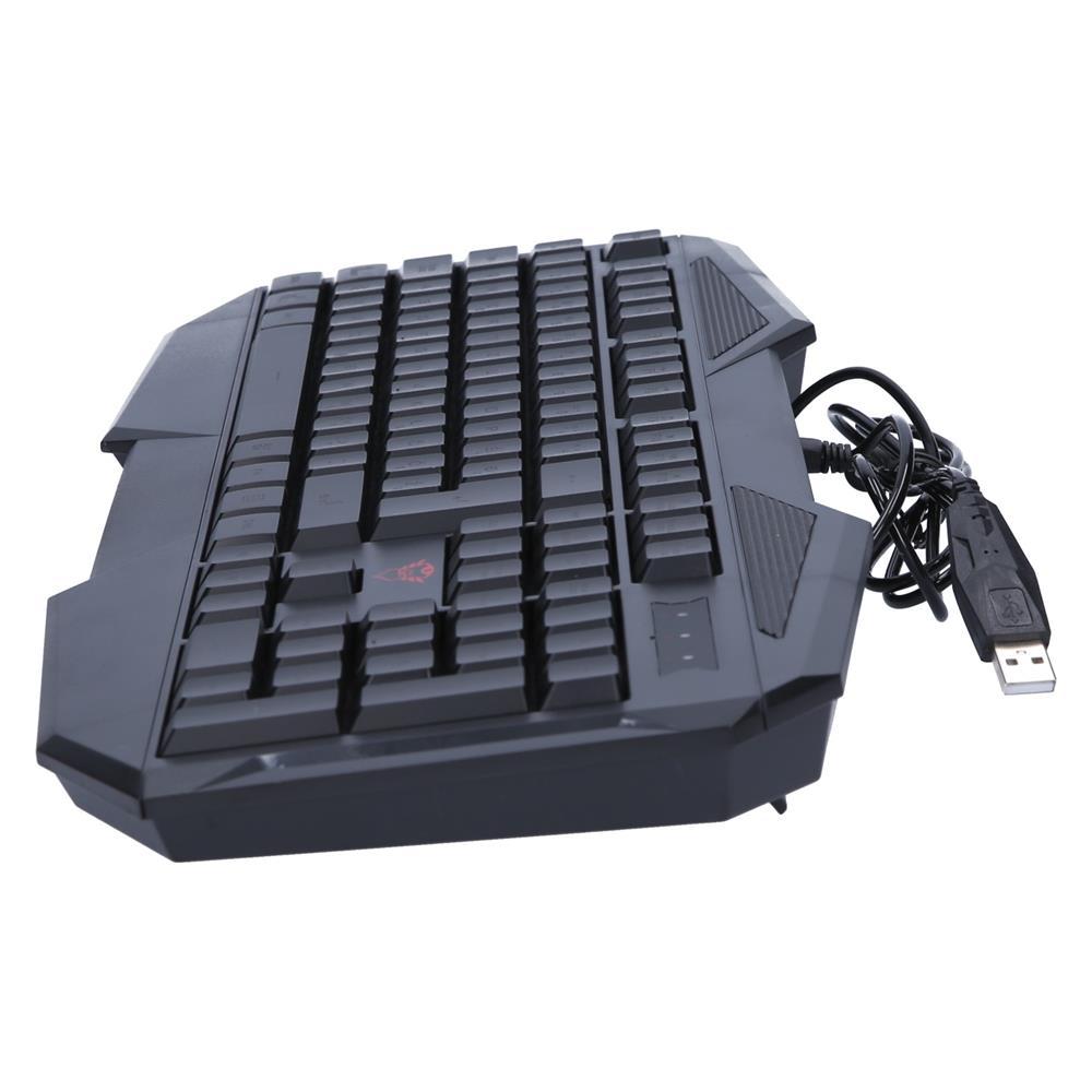 Trust Gaming Igralna tipkovnica GXT 830-SLO