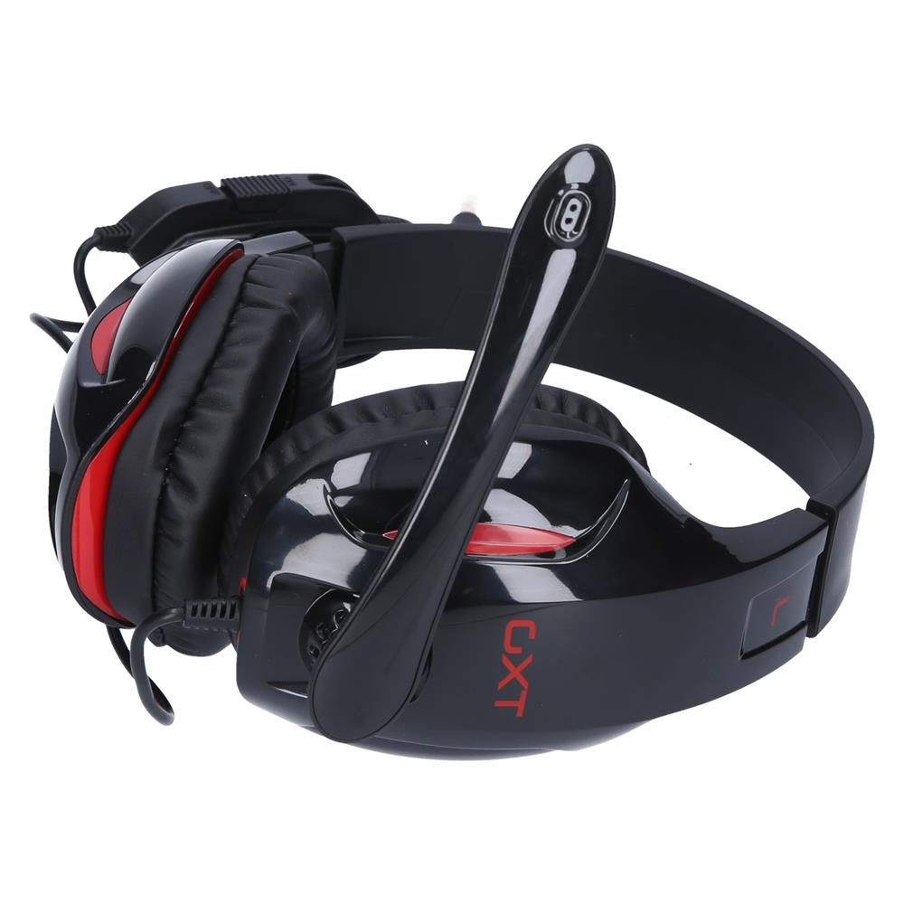 Trust Gaming Igralne slušalke GTX330 XL in miška