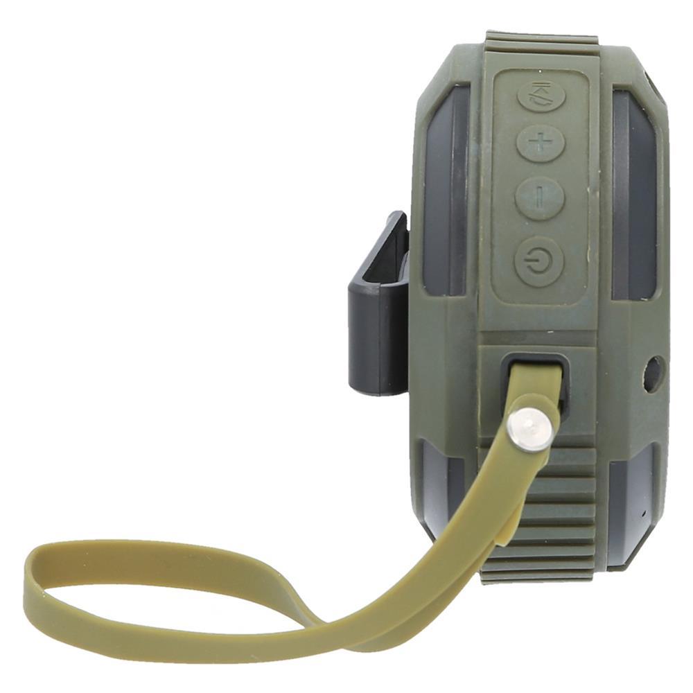 SBS Športni Bluetooth zvočnik 5 W (TESPORTSPEAKER)