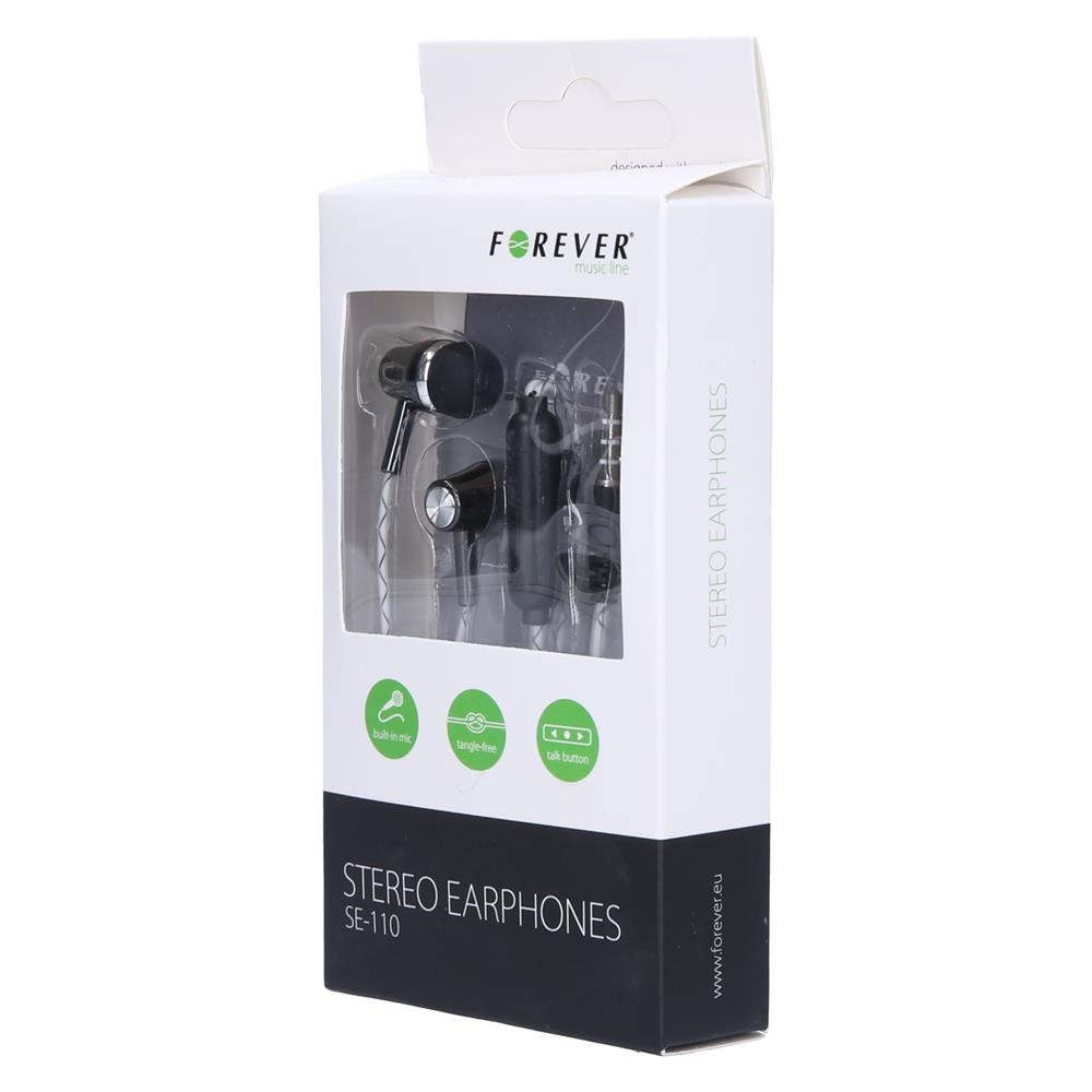 Forever Stereo slušalke (SE-110)