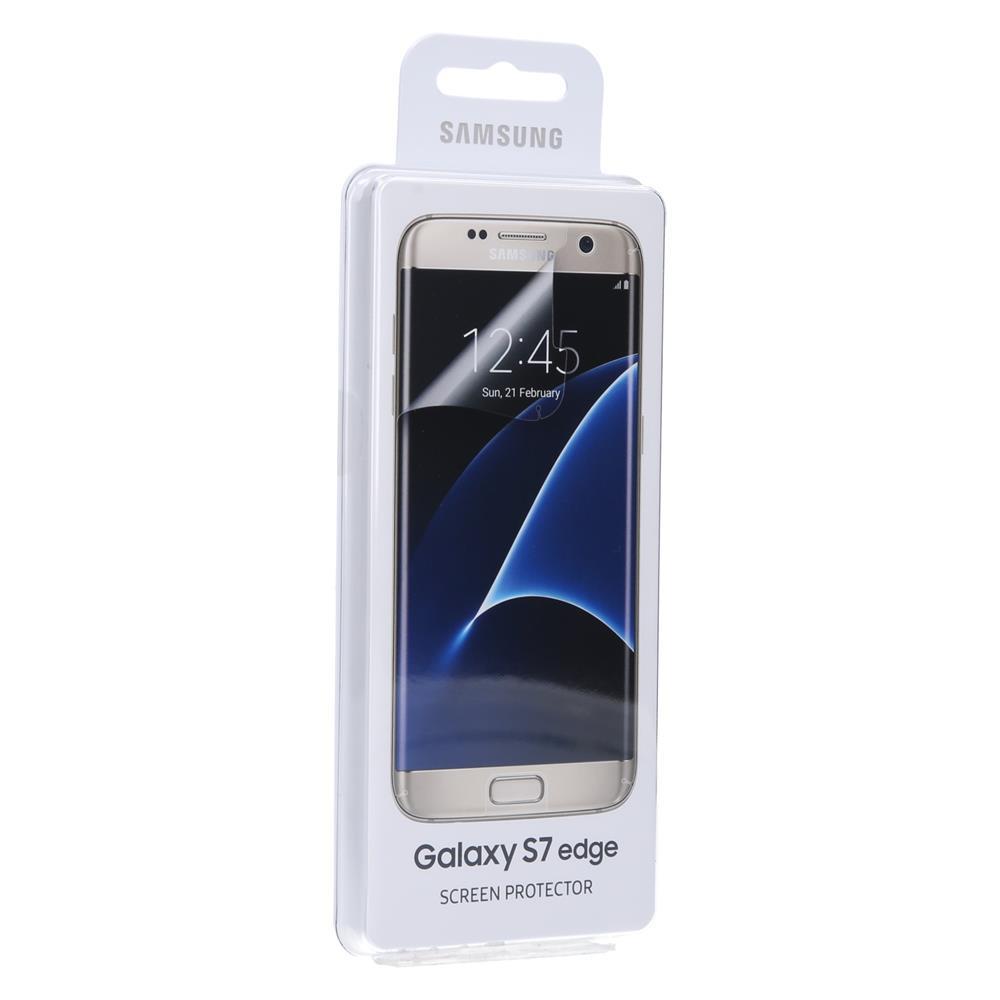 Samsung Zaščitna folija za ekran (ET-FG935CTEGWW)