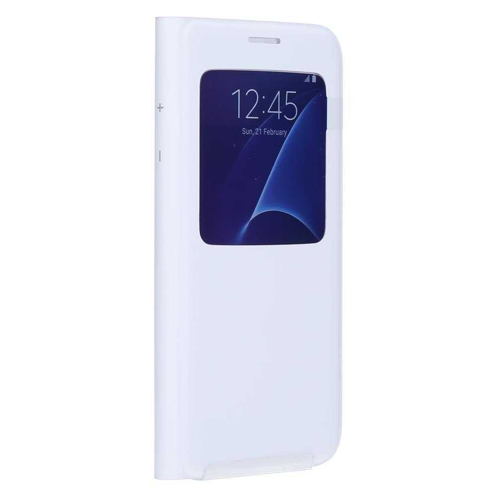 Samsung Pametna preklopna torbica S View (EF-CG930PEEGWW)