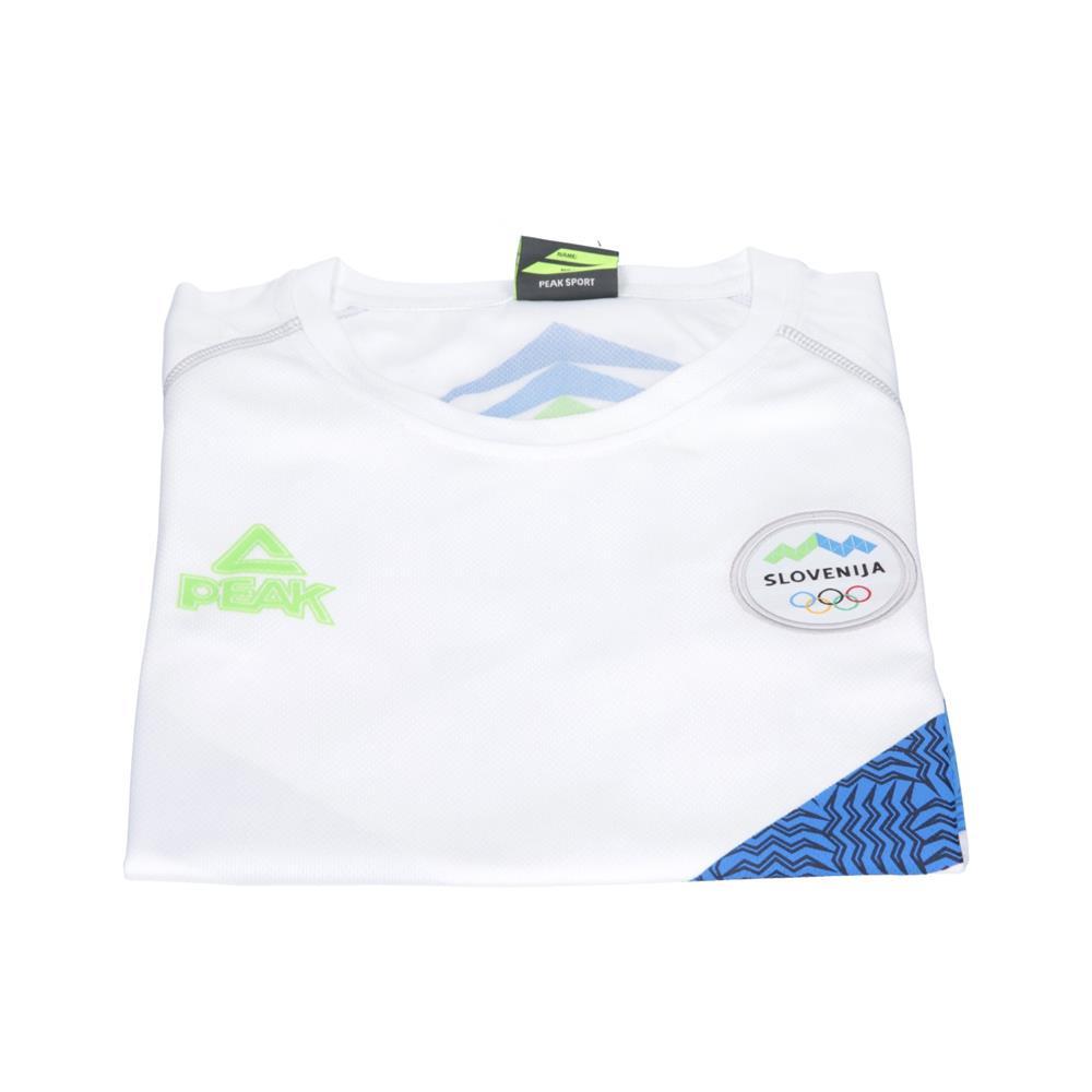 PEAK Majica za tek moška S1609