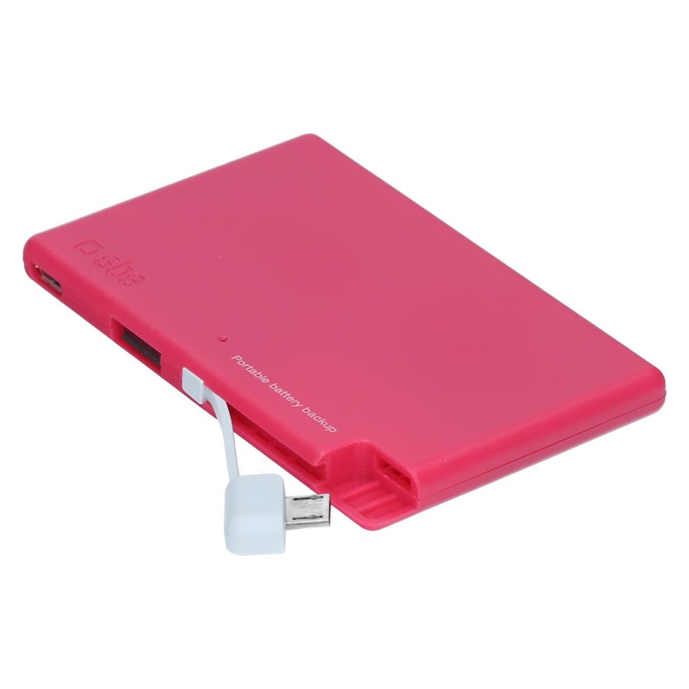 SBS Baterija polnilna slim (TEBB2200XSGP)