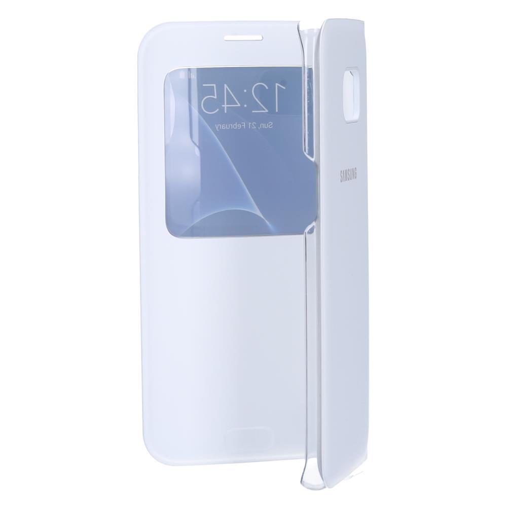 Samsung Pametna preklopna torbica S View (EF-CG935PWEGWW)