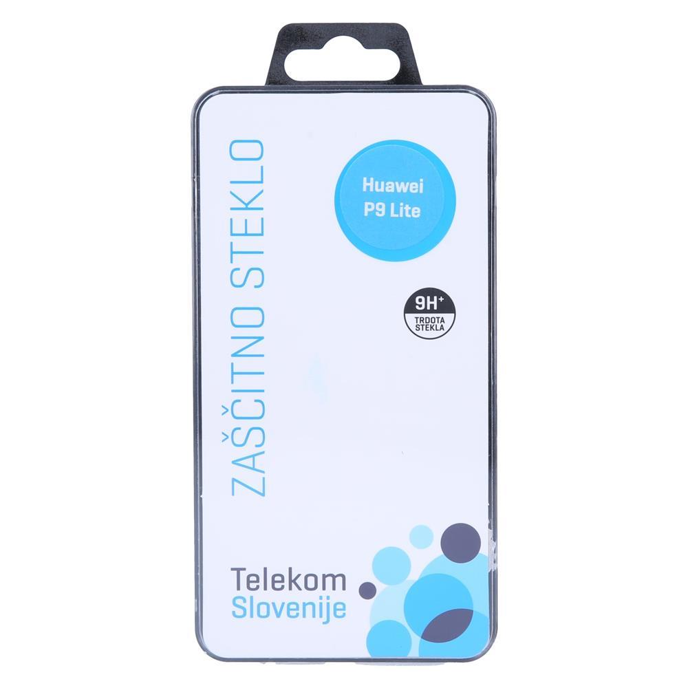 Telekom Slovenije Zaščitno steklo (GLASS-P9LITE)