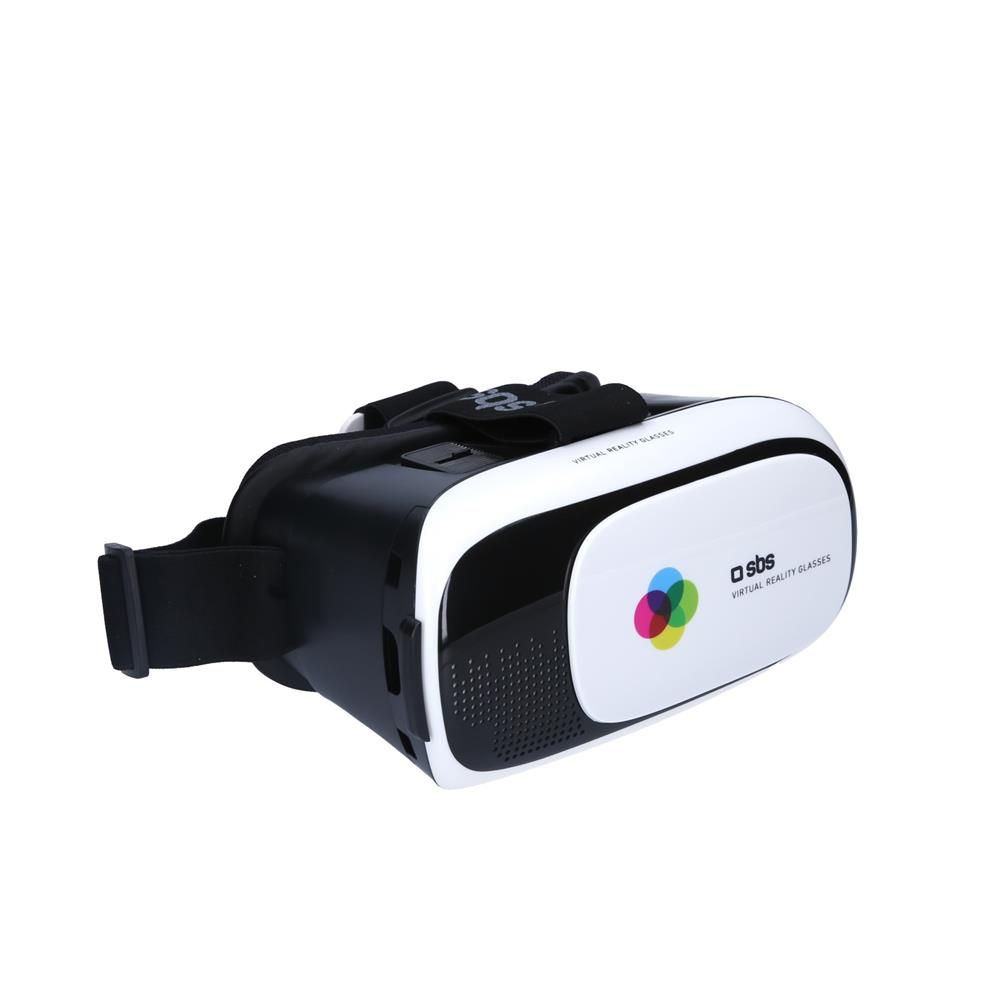 SBS VR očala 3D (TEVRBOX360)
