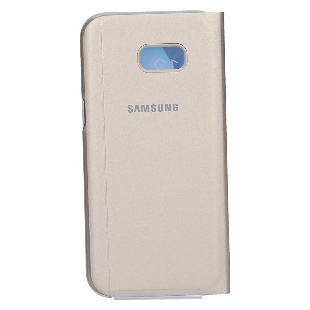 Samsung Pametna preklopna torbica S View (EF-CA520PFEGWW)