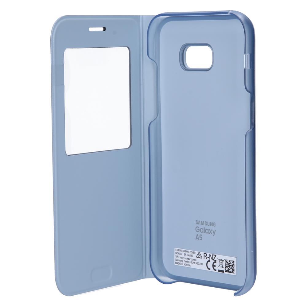 Samsung Pametna preklopna torbica S View (EF-CA520PLEGWW)