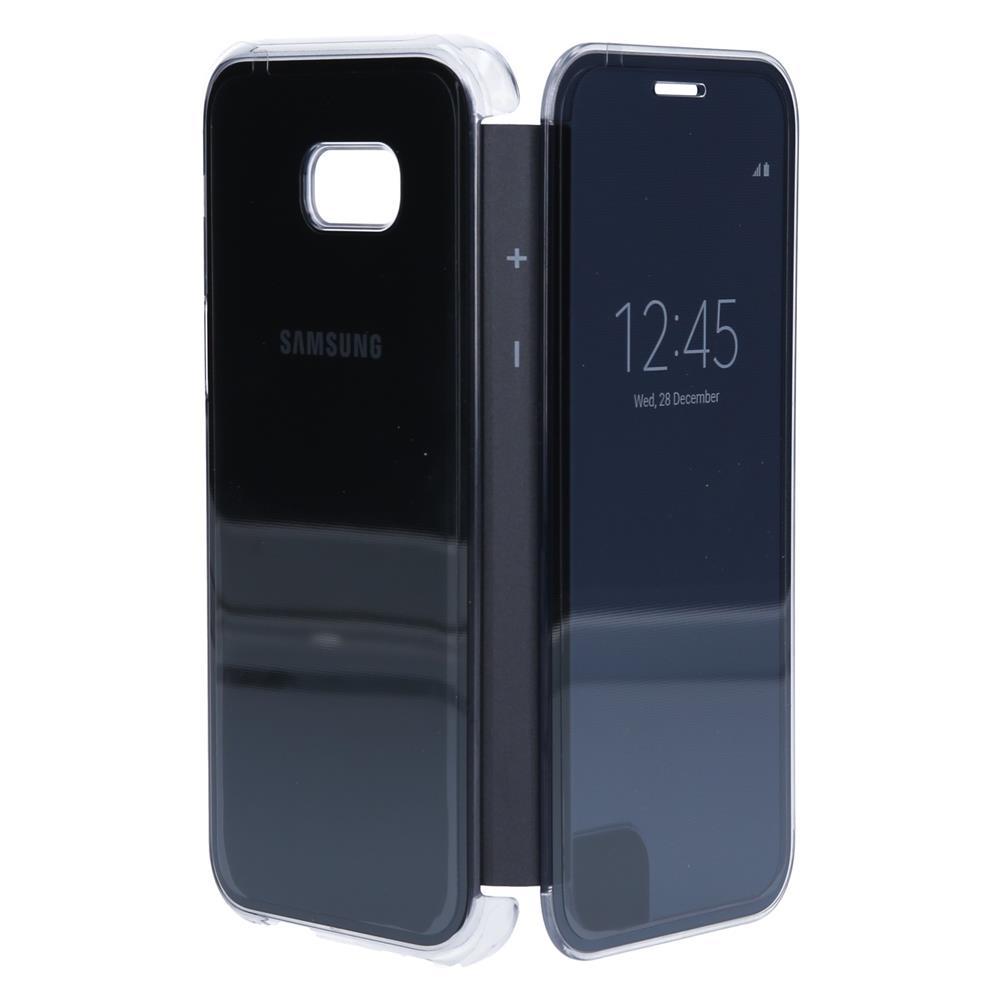 Samsung Pametna preklopna torbica Clear View Cover (EF-ZA520CBEGWW)