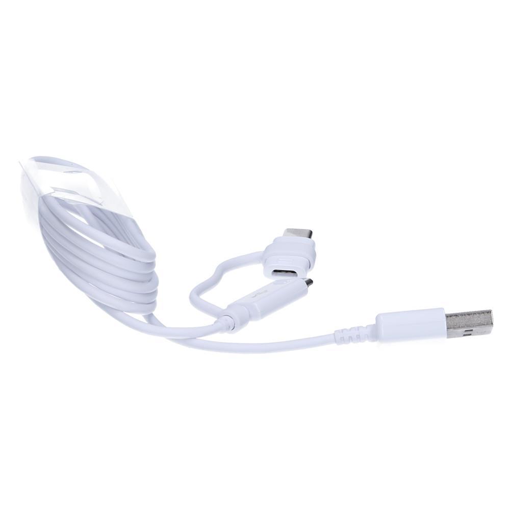 Celly Podatkovni Micro USB kabel Type-C (EP-DG930DWEGWW)