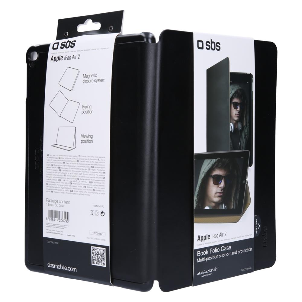 SBS Mapa Folio Case