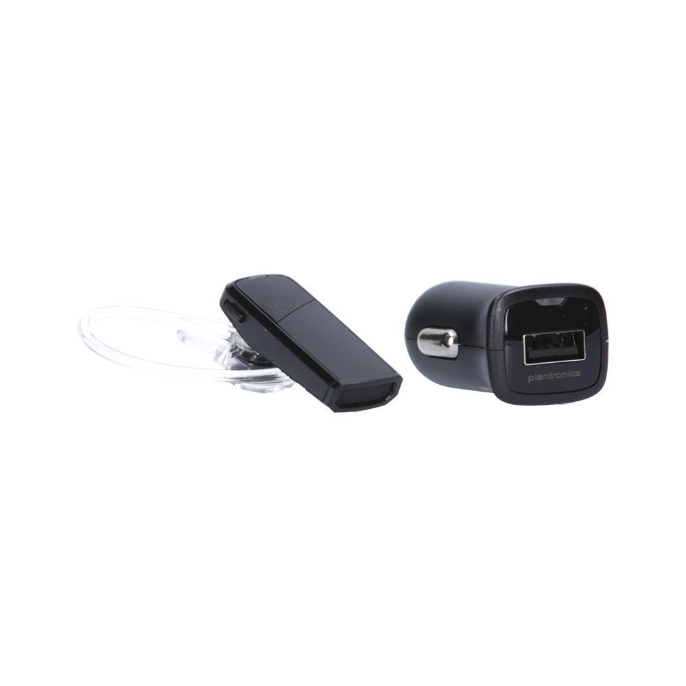 Plantronics Bluetooth slušalka Explorer 80 in avtopolnilec
