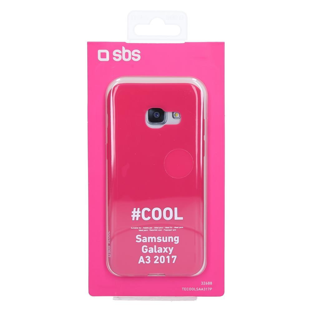 SBS Silkonski ovoj Cool (TECOOLSAA317P)