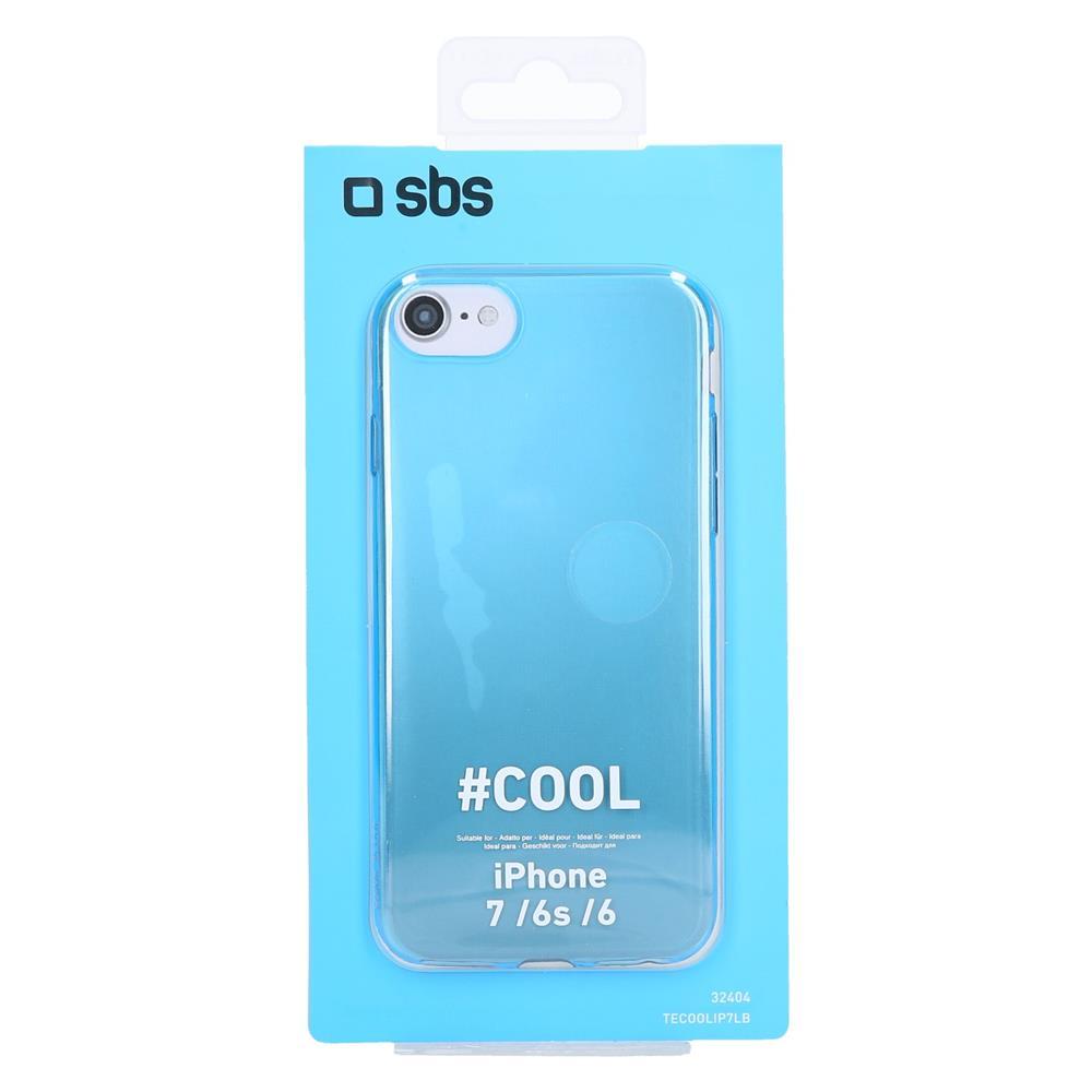 SBS Silikonski ovoj Cool (TECOOLIP7LB)