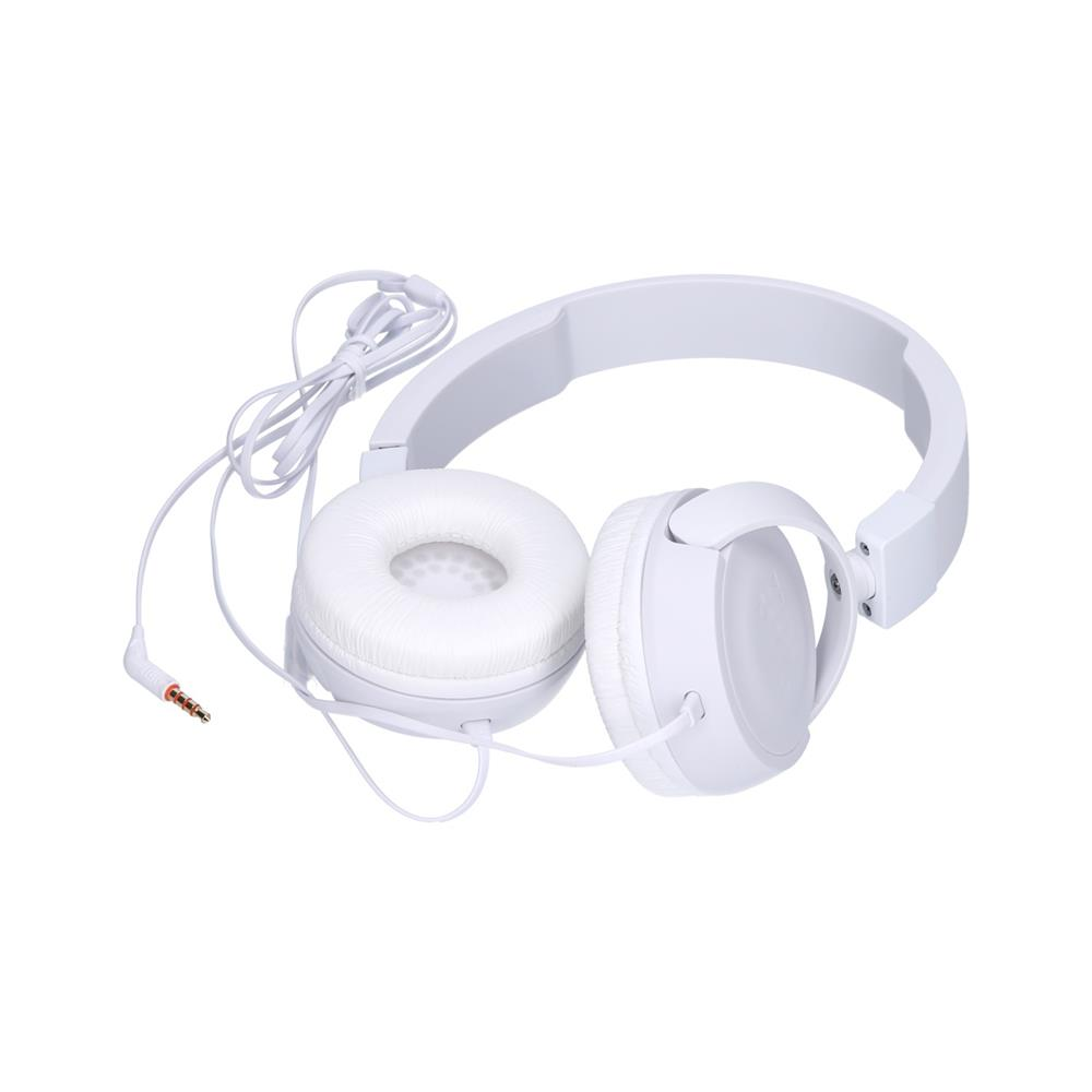 JBL Naglavne slušalke T450