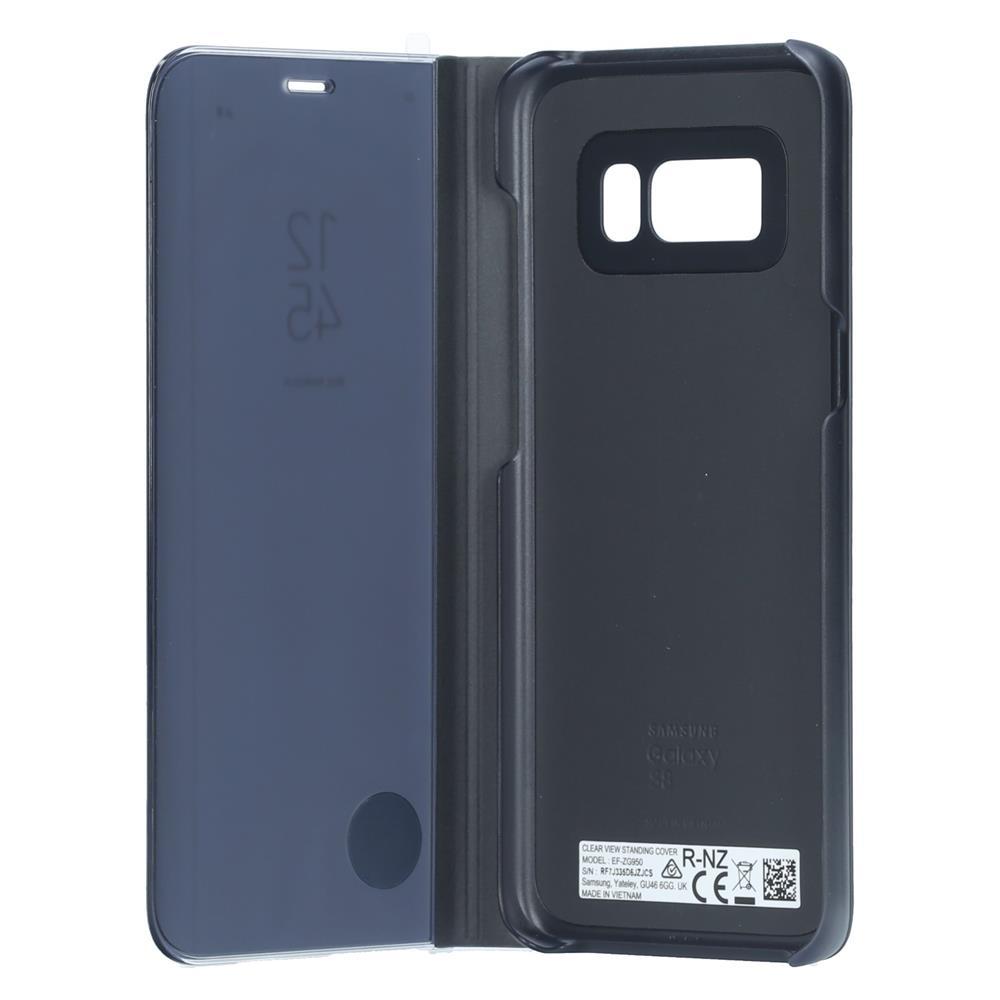 Samsung Pametna preklopna torbica Clear View (EF-ZG950CBEGWW)