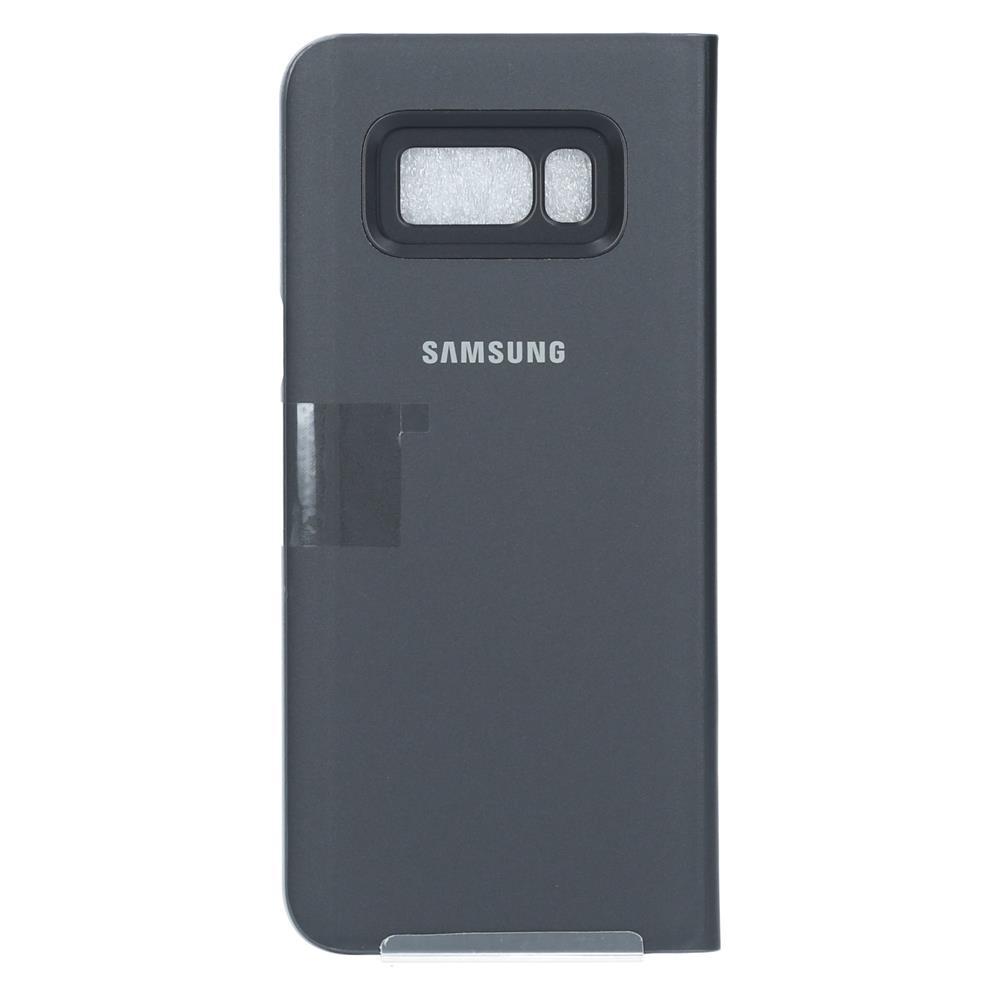 Samsung Pametna preklopna torbica Clear View (EF-ZG955CBEGWW)