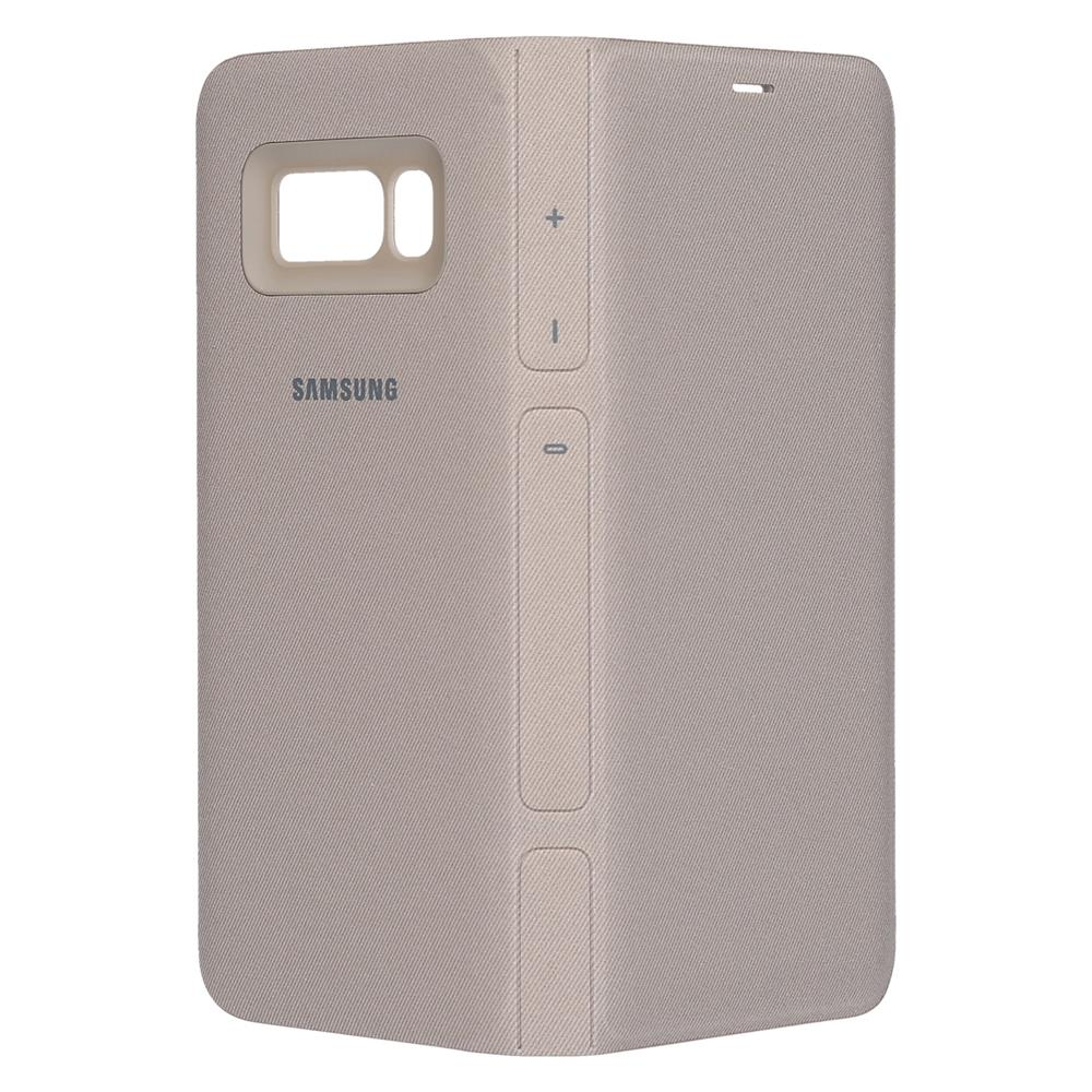 Samsung Preklopna torbica LED View Cover (EF-NG950PFEGWW)