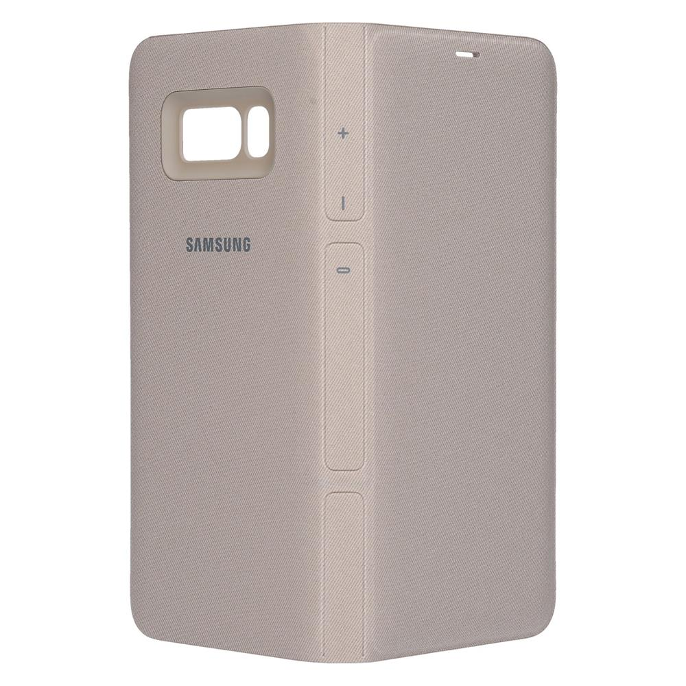 Samsung Preklopna torbica LED View Cover (EF-NG955PFEGWW)