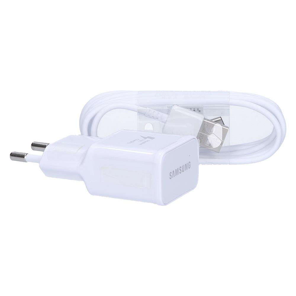 Samsung Potovalni polnilec Type C na USB A (EP-TA20EWECGWW)