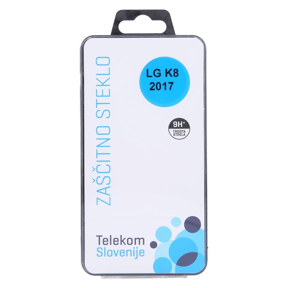 Telekom Slovenije Zaščitno steklo (GLASS-LGK8-2017)