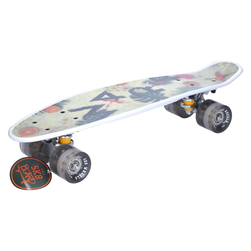 Penny Skate Rolka Warf