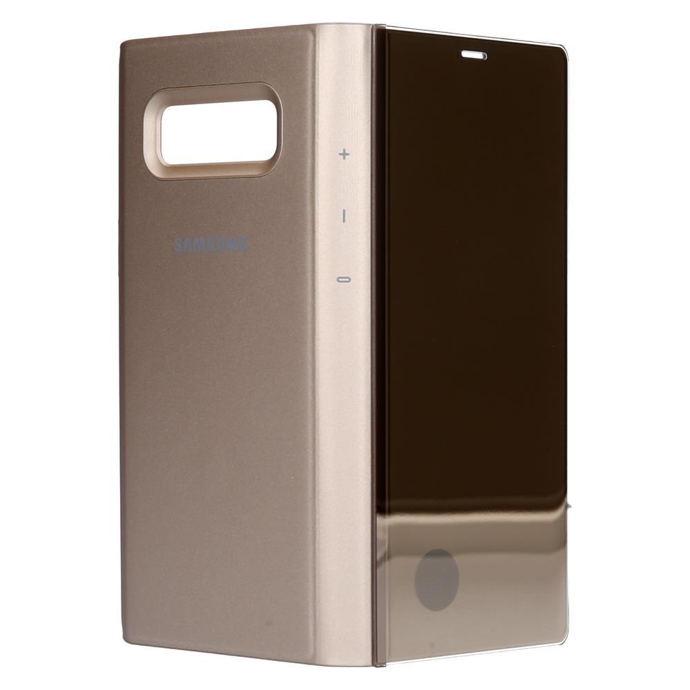 Samsung Pametna preklopna torbica Clear View (EF-ZN950CFEGWW)