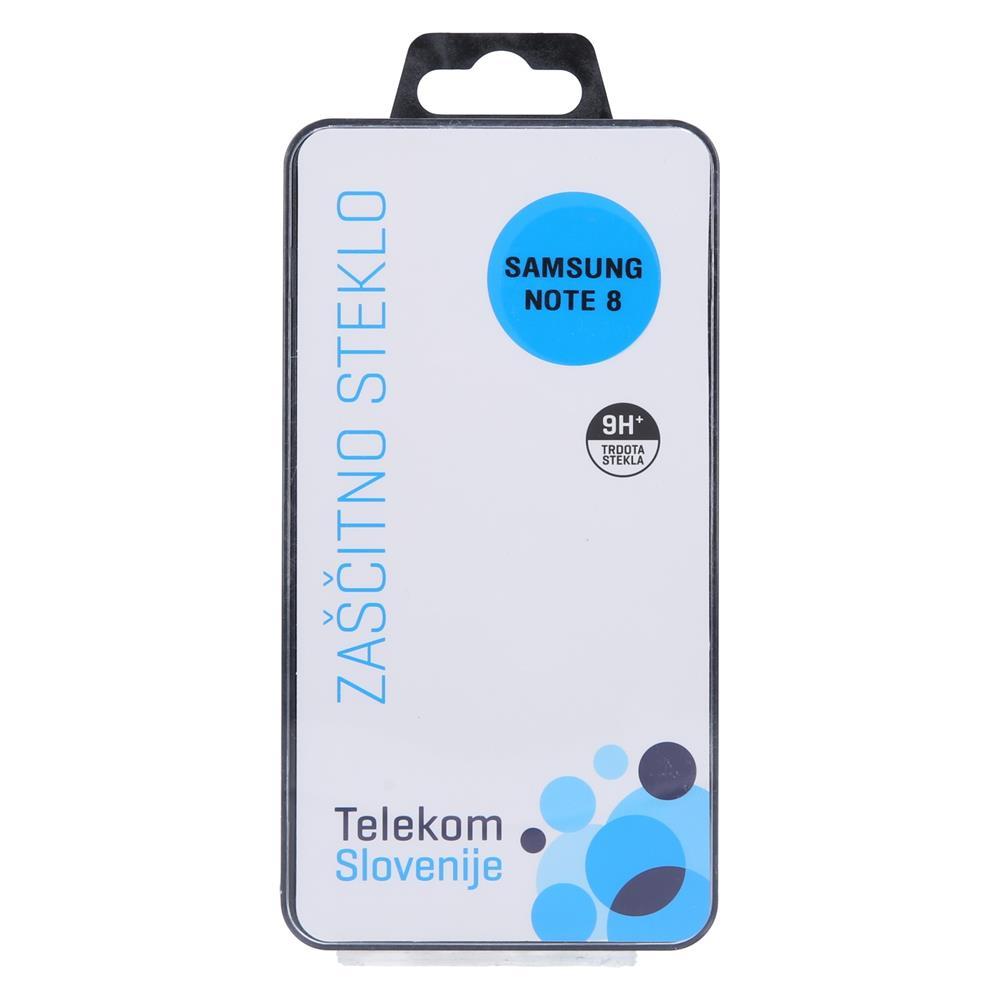 Telekom Slovenije Zaščitno steklo (GLASS-NOTE8)