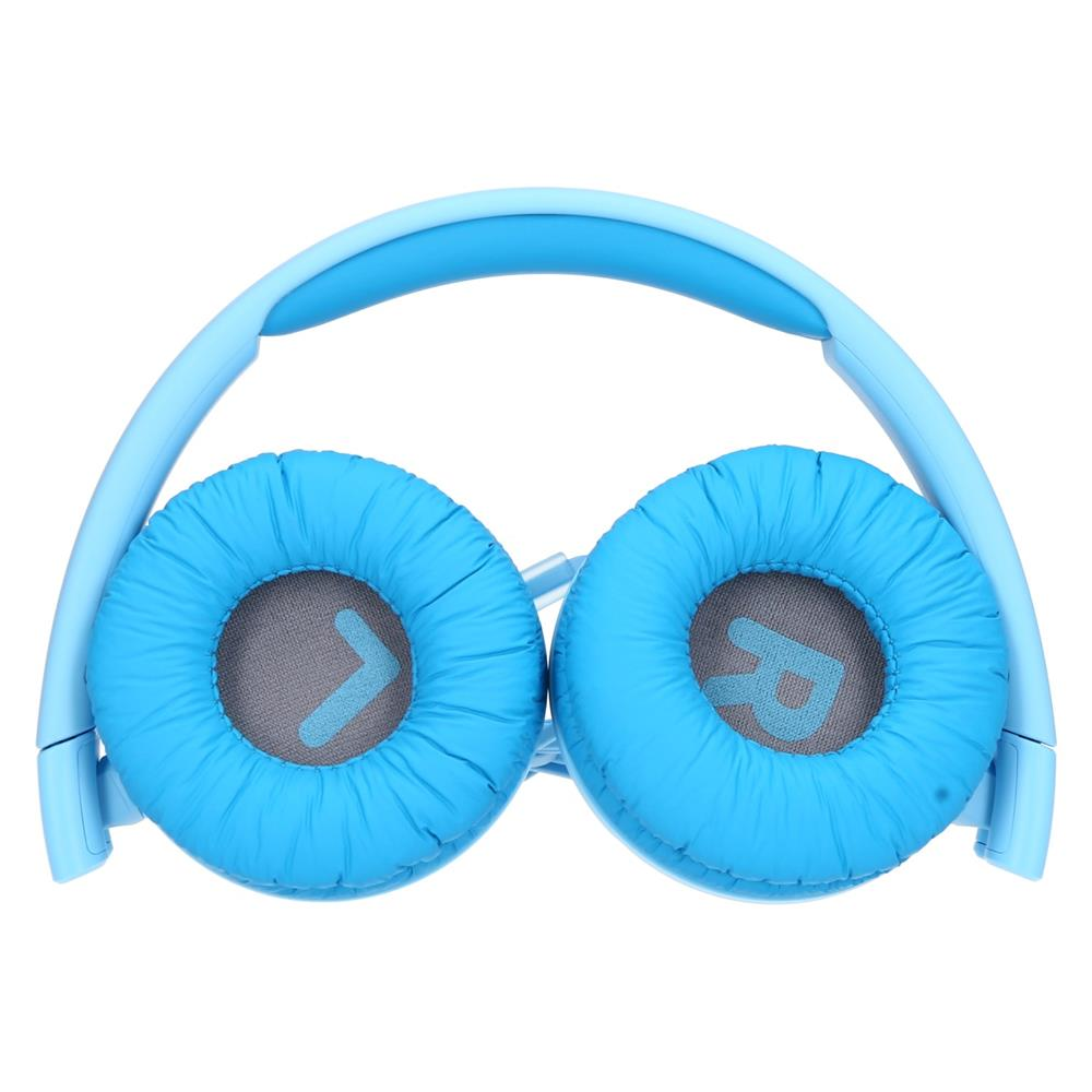 JBL Otroške naglavne slušalke JR300