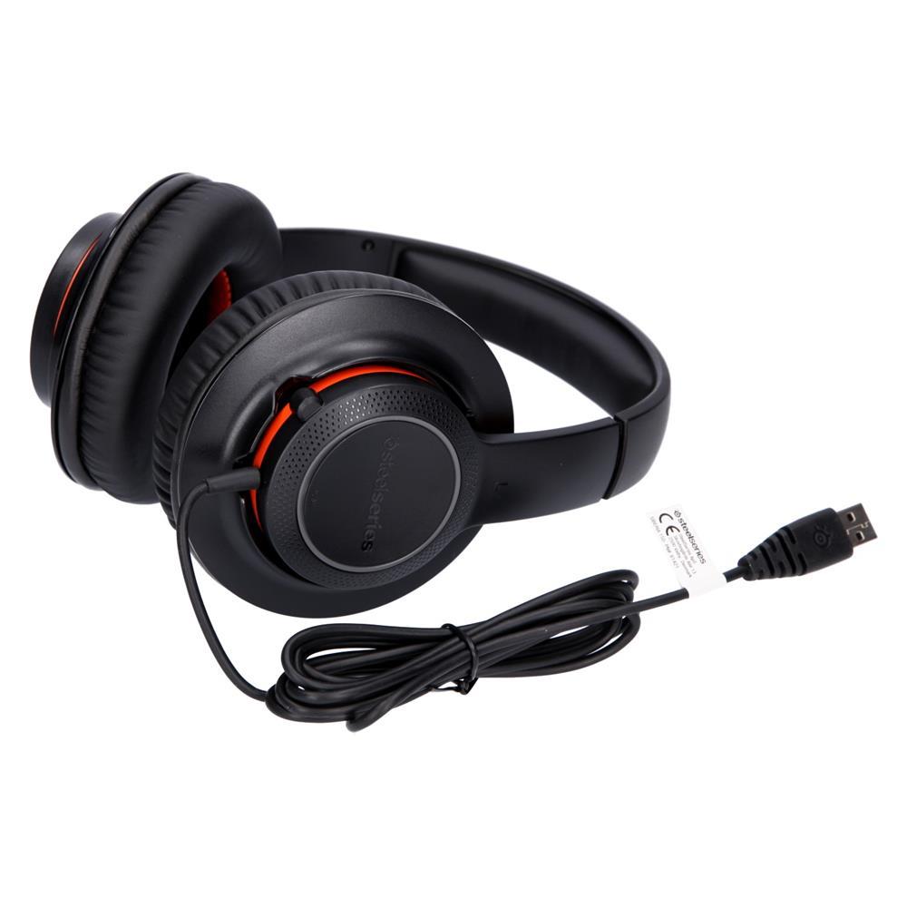 SteelSeries Slušalke Siberia 150 USB