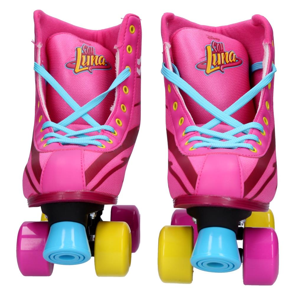 Soy Luna Training kotalke Roces