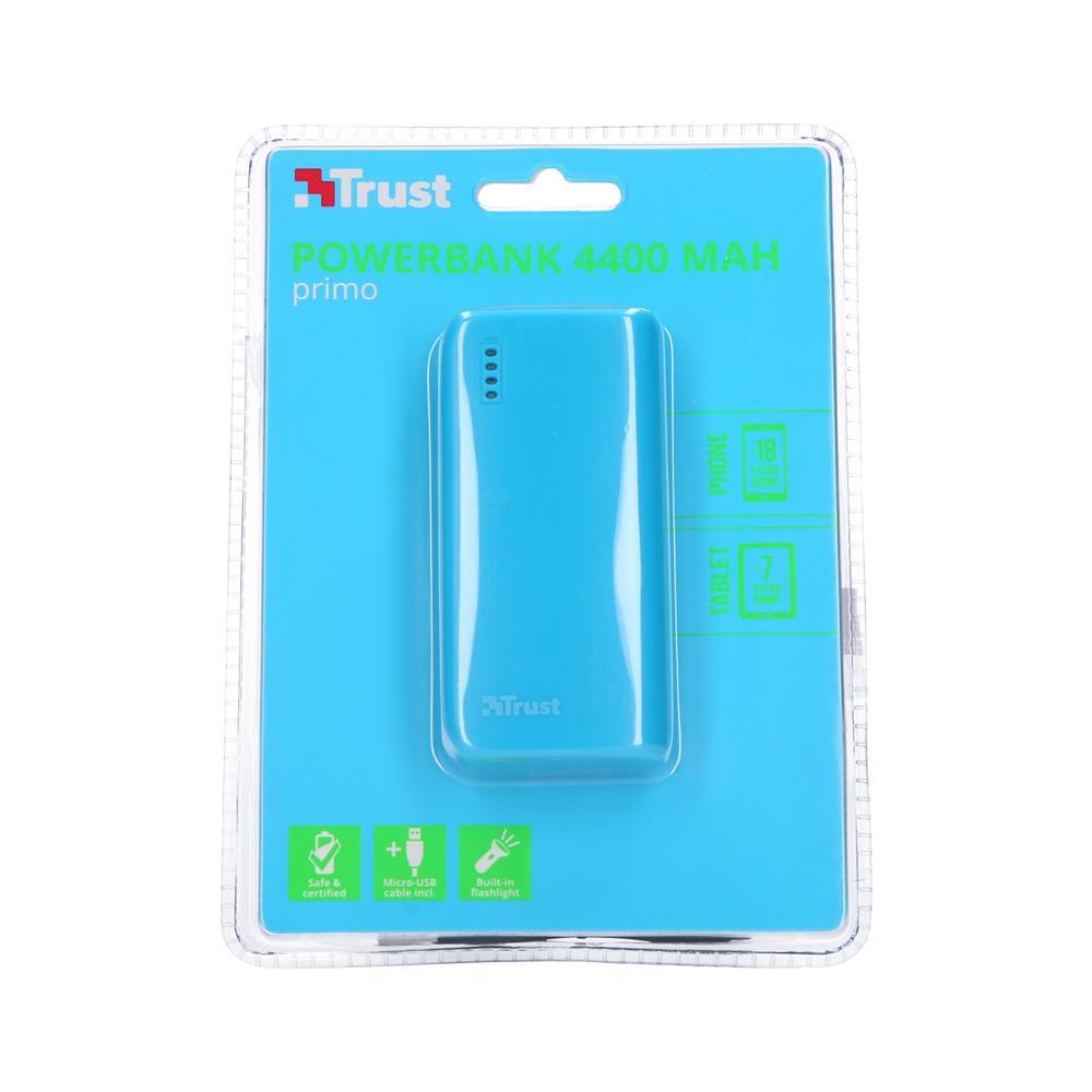 Trust Polnilna baterija