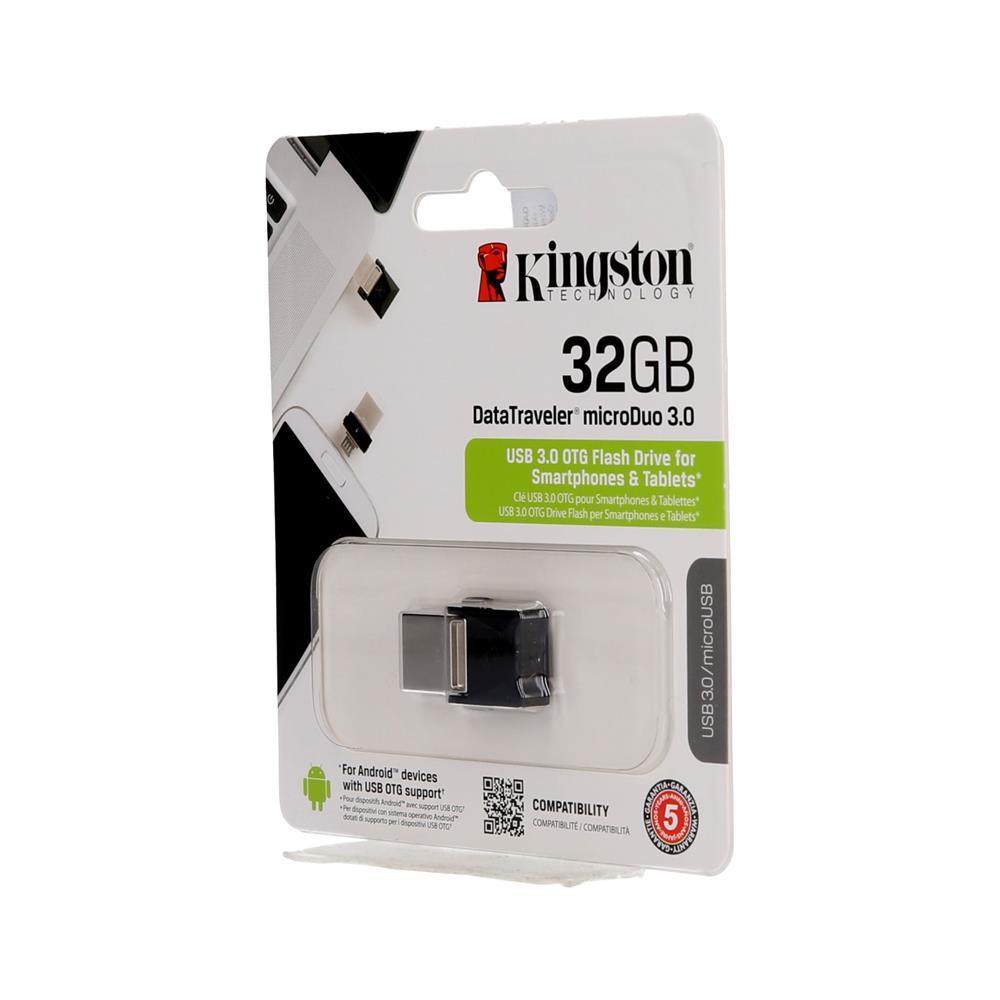 KINGSTON Micro USB ključek DUO 3.0.