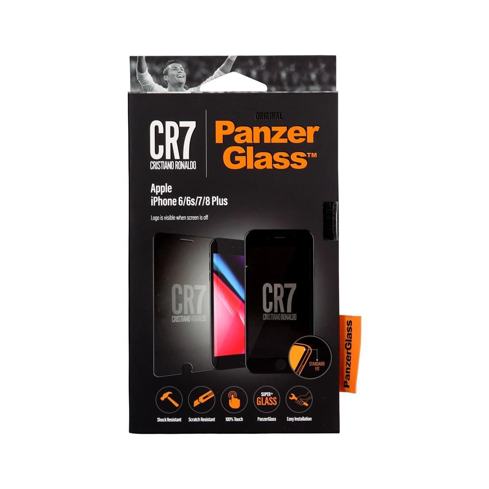PanzerGlass Zaščitna folija za ekran CF CR7