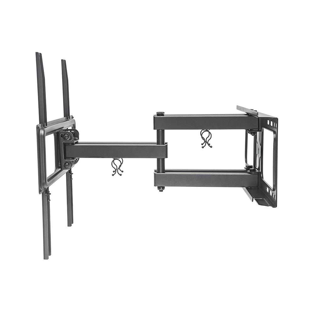 MANHATTAN Stenski nosilec z roko za TV diagonale od 81 cm do 140 cm
