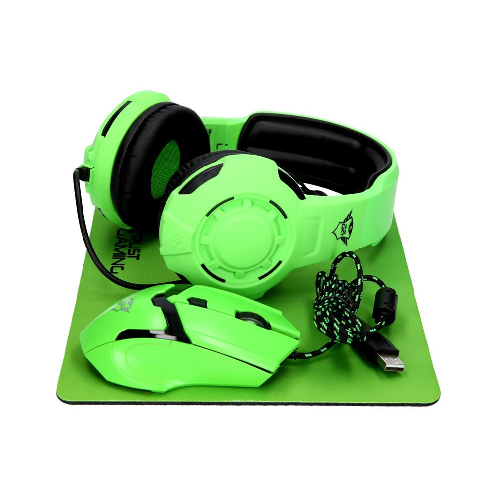 Trust Gaming set Spectra GXT790