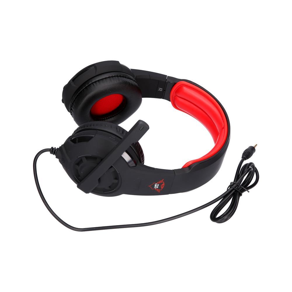 Trust Gaming slušalke GXT 310 Radius