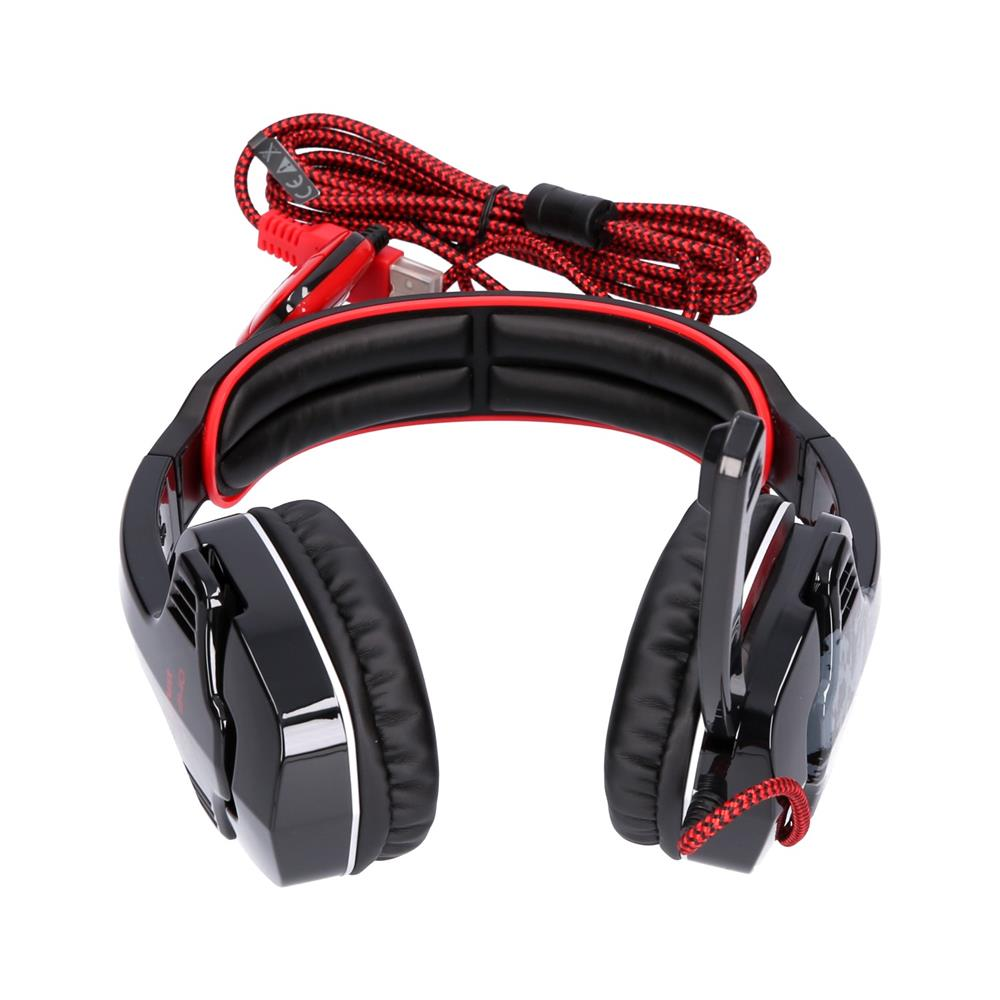 Trust Gaming slušalke GXT 340 7.1
