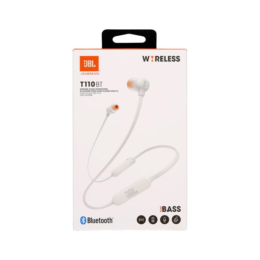 JBL Bluetooth slušalke T110BT