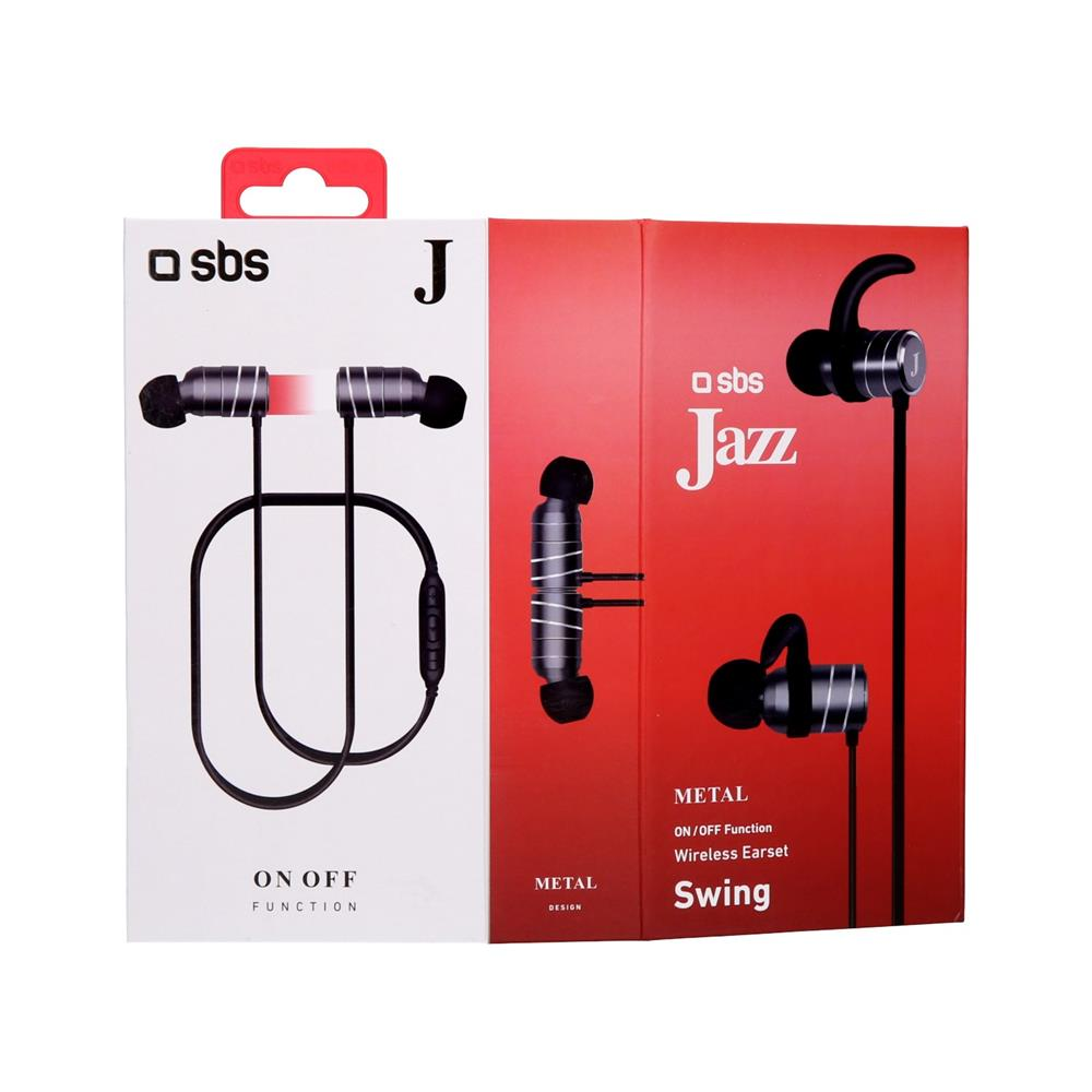 SBS Bluetooth slušalke Swing (TEJZSWING)