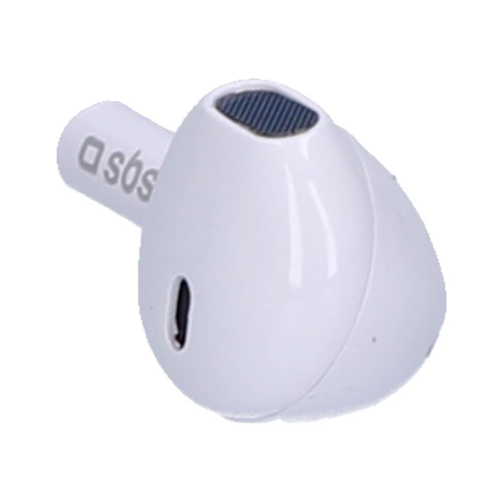 SBS Bluetooth slušalka (TEEARSETBT350W)