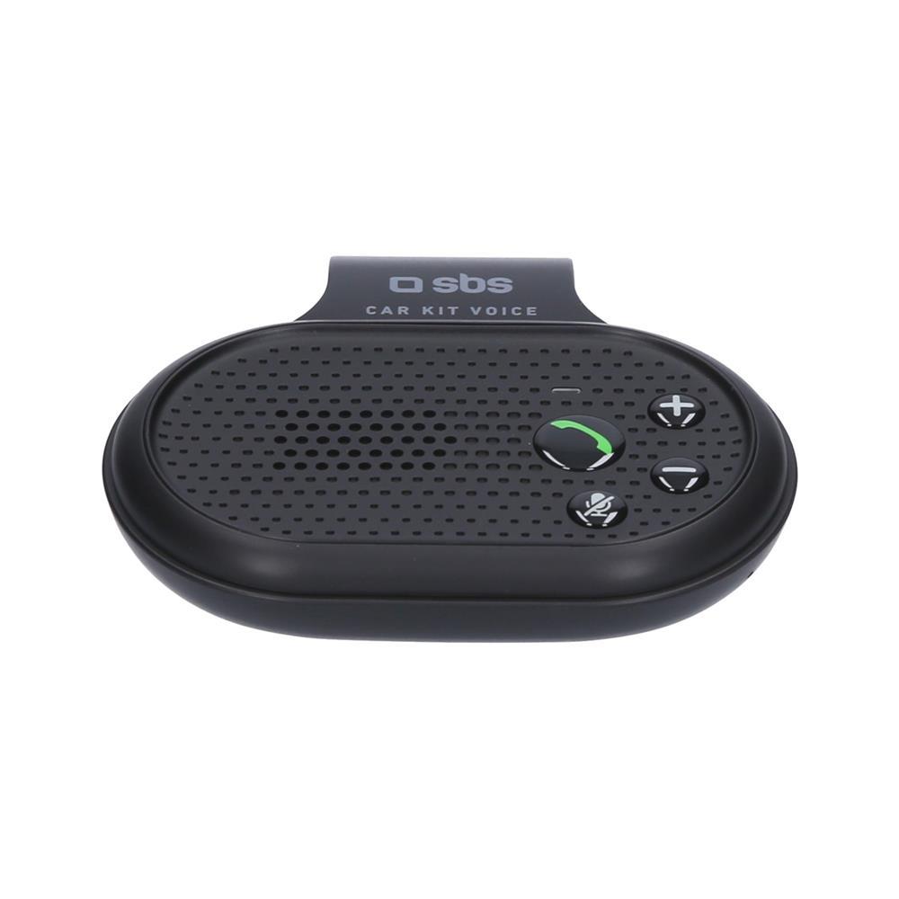 SBS Bluetooth postaja BT800 (TEHANDFREEBT800K)