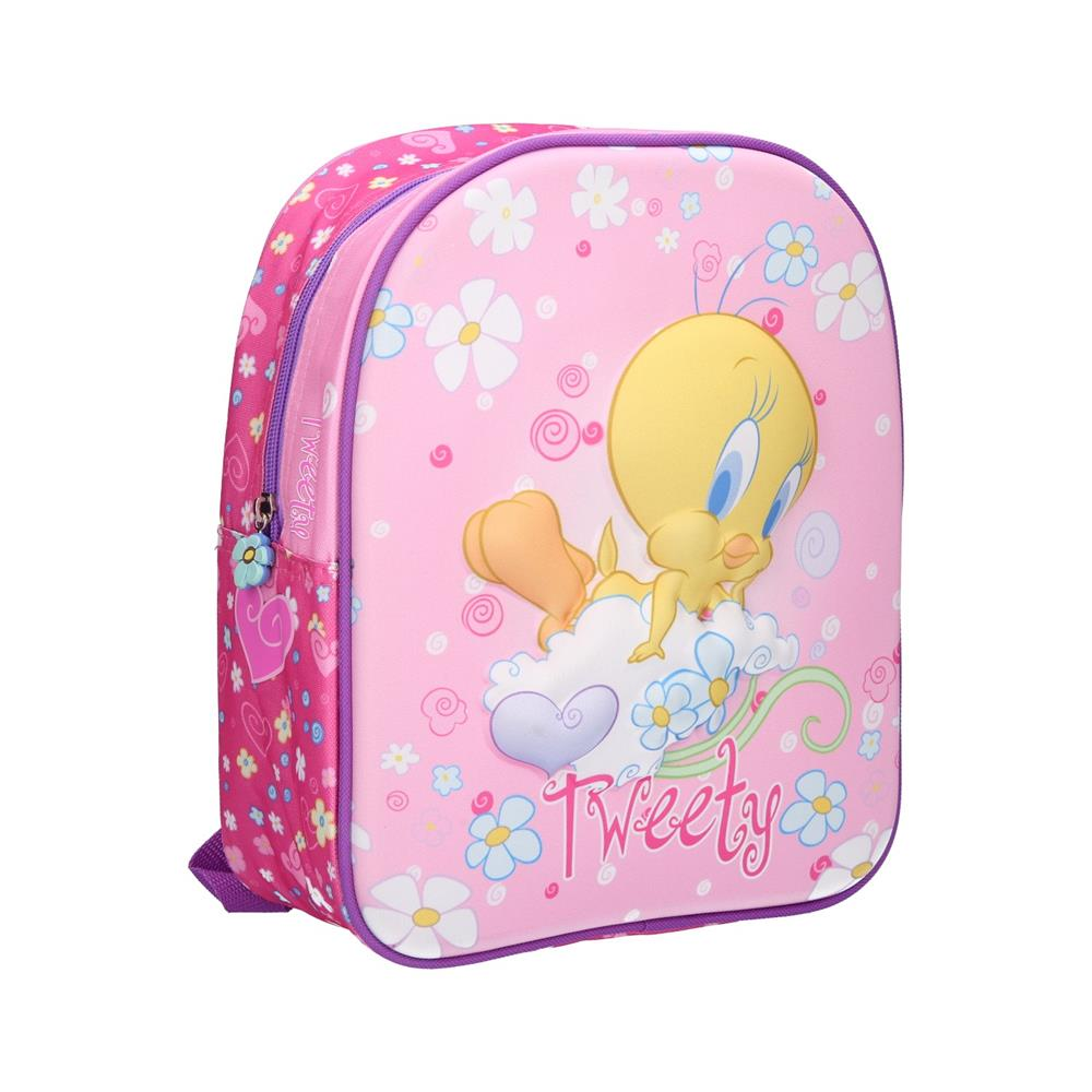 Warner Bros, Tweety Nahrbtnik Kids Tweety